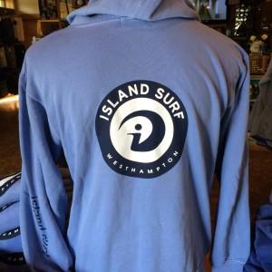 Island Surf Bullet Hoodie