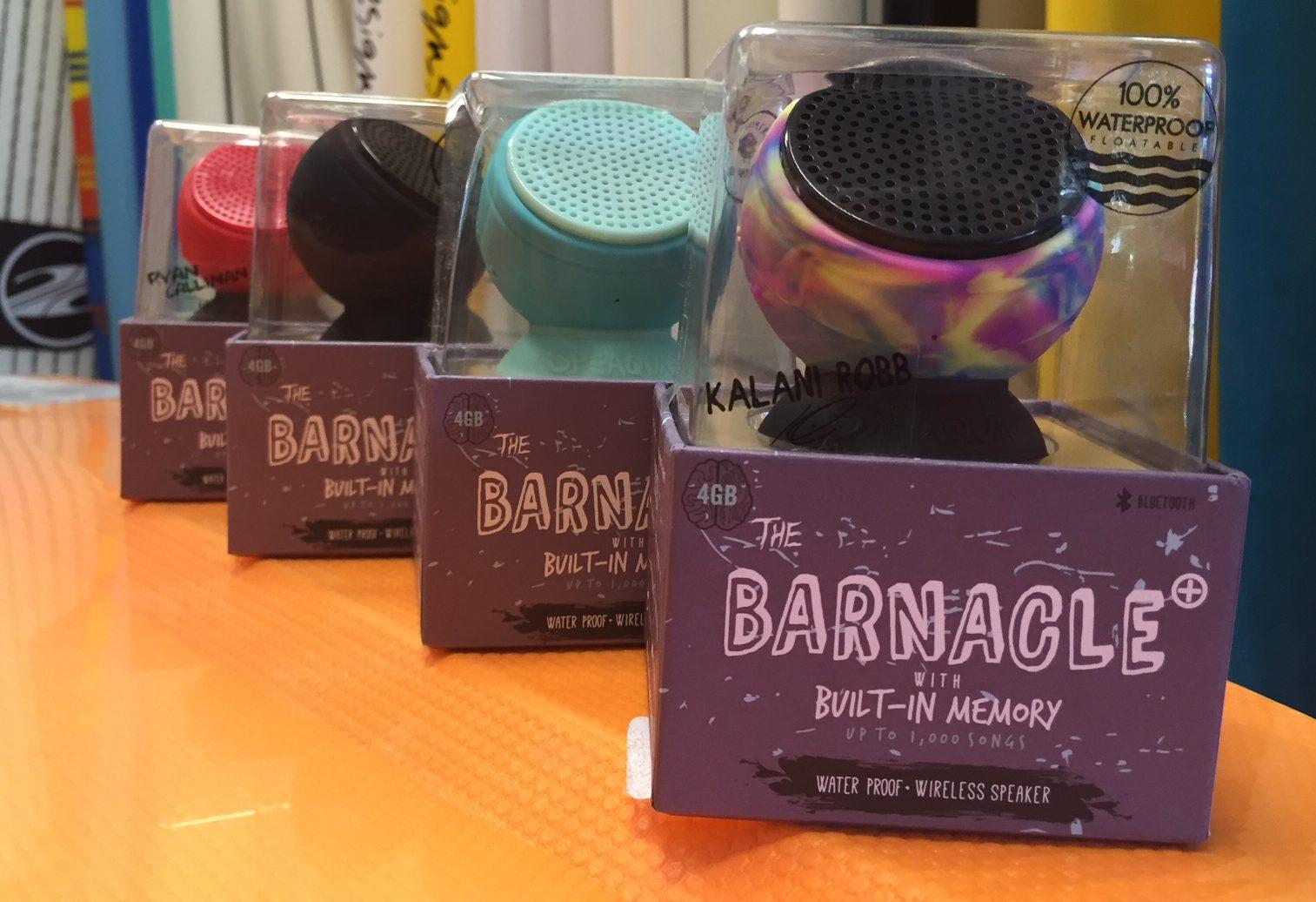 Barnacle 4G