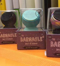 Barnacle - 4G